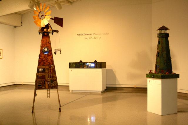 Dunlop Art Gallery 2010